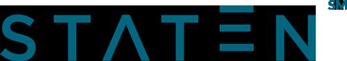 Staten Solar Retina Logo