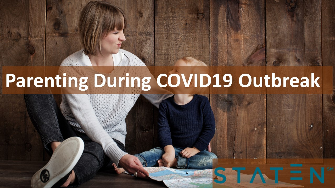 Parenting During COVID19