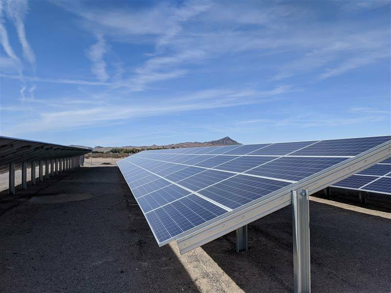 Southern Africa: Hot Spot For Solar Energy Generation