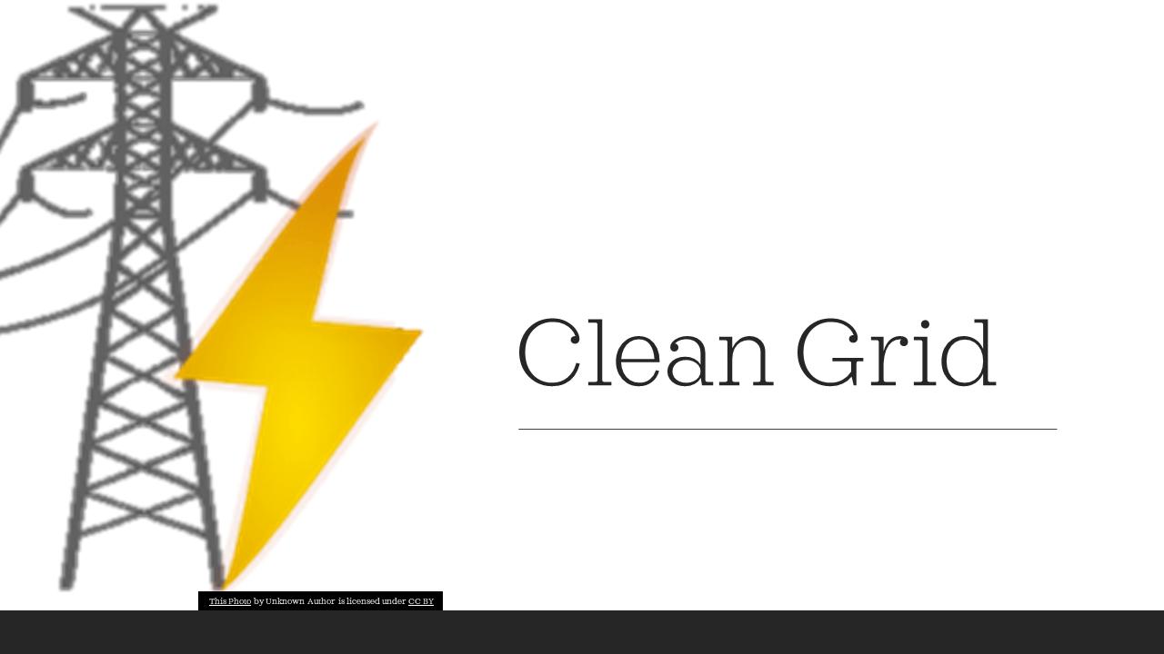 Clean Grid
