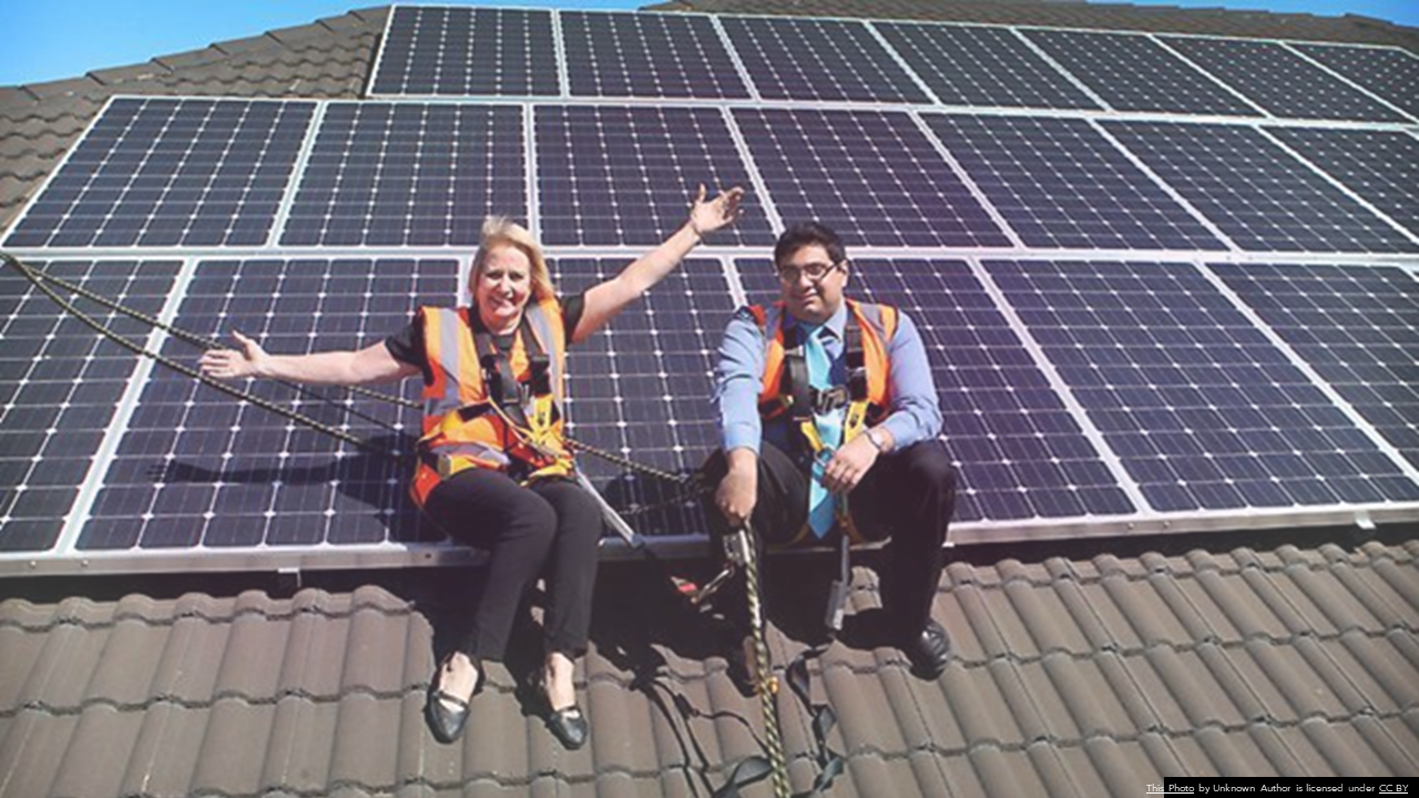 WHY A BIGGER SOLAR PV SYSTEM IS BETTER